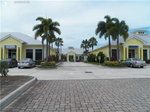 Photo of 1239 SE Indian Street #104, Stuart, FL 34997 (MLS # M20024729)