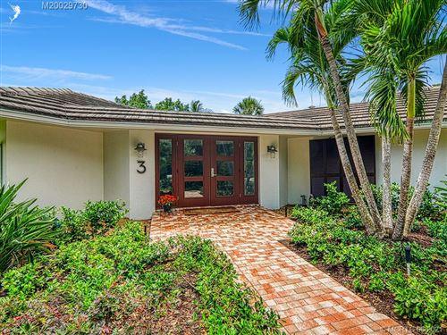 Photo of 3 Simara Street, Stuart, FL 34996 (MLS # M20029730)