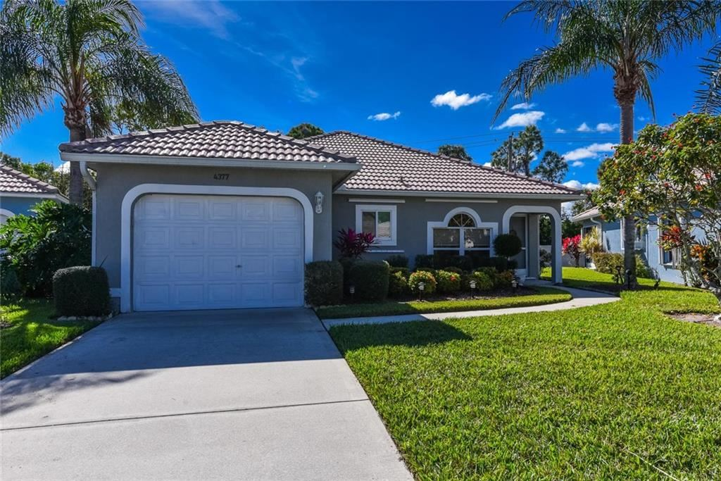 4377 SE Scotland Cay Way, Stuart, FL 34997 - #: M20021730
