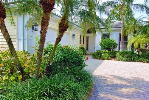 Photo of 7139 SE Greenview Place, Hobe Sound, FL 33455 (MLS # M20022732)
