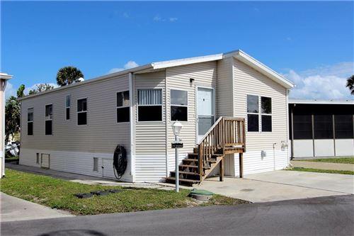 Photo of 10701 S Ocean Drive #764, Jensen Beach, FL 34957 (MLS # M20022733)
