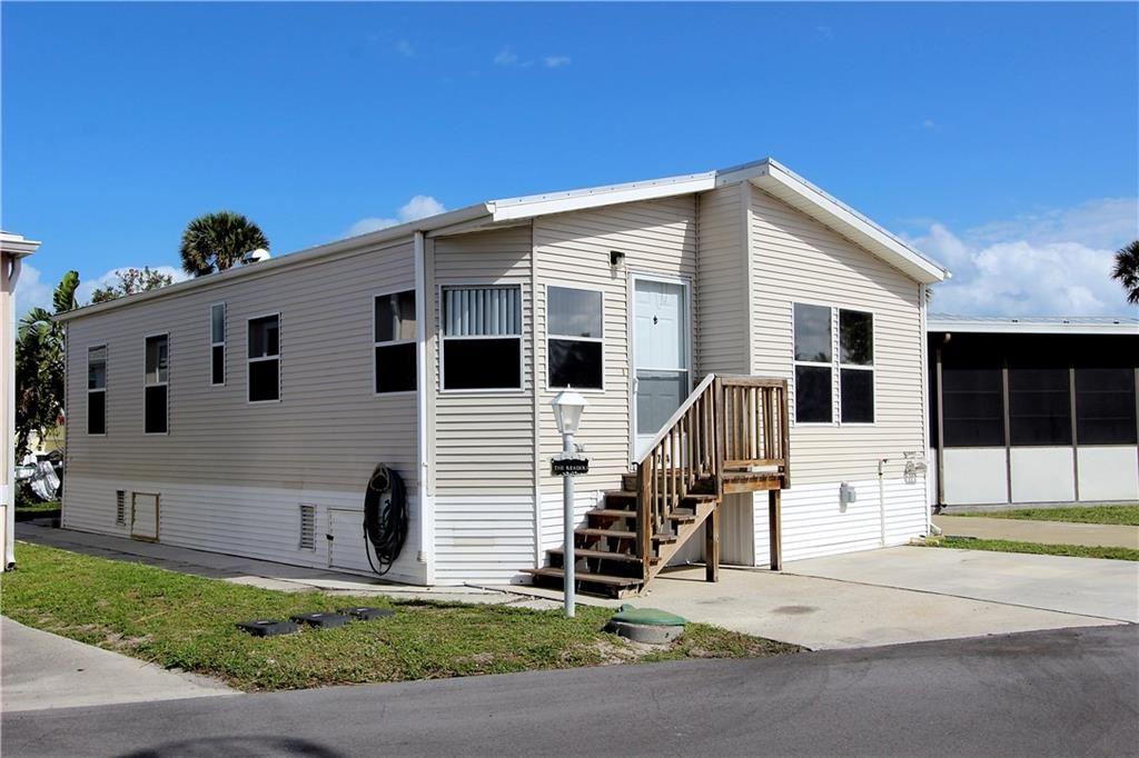 10701 S Ocean Drive #764, Jensen Beach, FL 34957 - #: M20022733