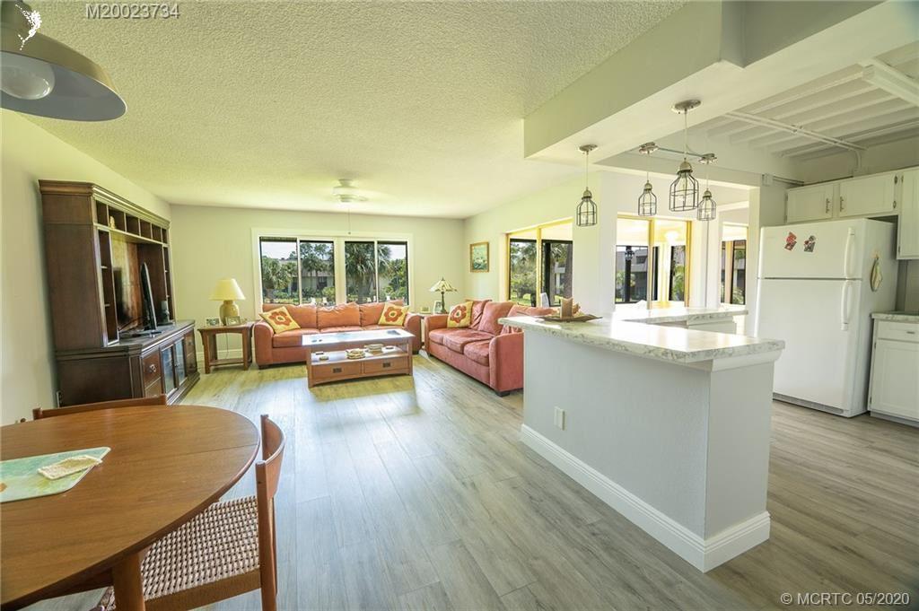 1800 SE Saint Lucie Boulevard #5-206, Stuart, FL 34996 - #: M20023734