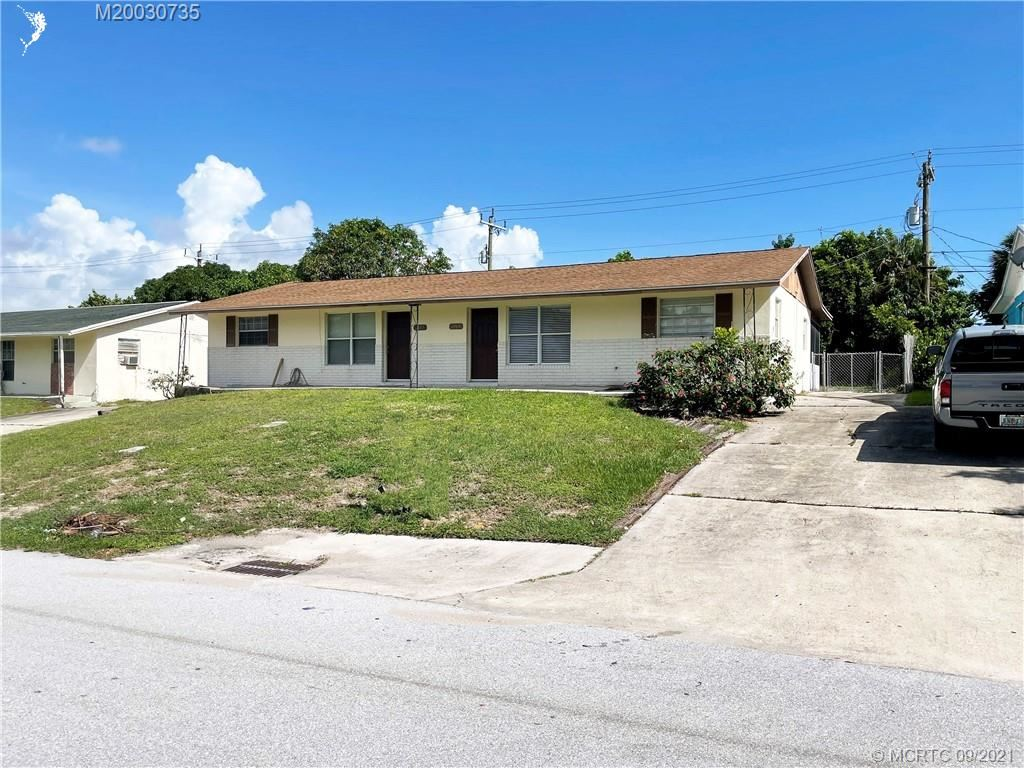 2159 NE Rustic Way, Jensen Beach, FL 34957 - #: M20030735