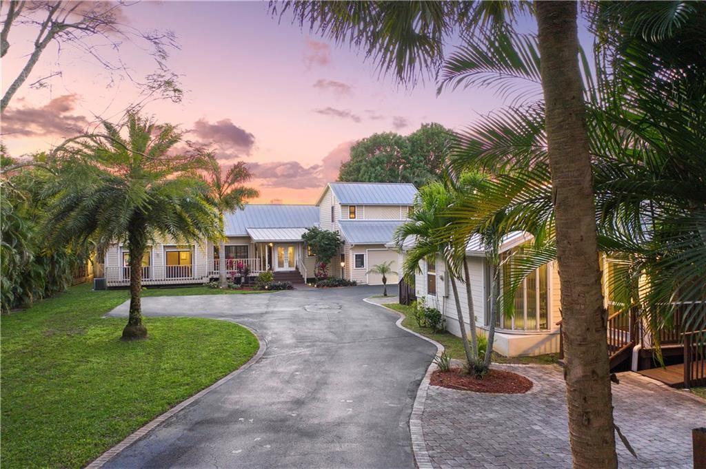 6890 SW Gaines Avenue, Stuart, FL 34997 - #: M20022736