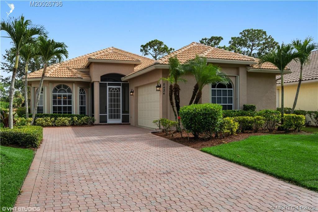 8424 Belfry Place, Port Saint Lucie, FL 34986 - MLS#: M20026736