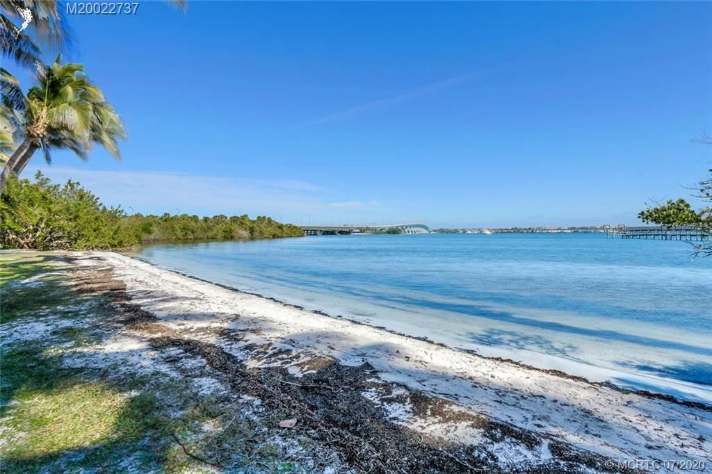 6 N Sewalls Point Road, Stuart, FL 34996 - #: M20022737