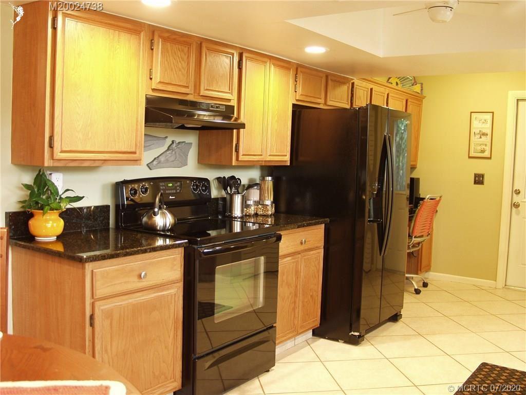 Photo of 1470 SW Ibis Street SW, Palm City, FL 34990 (MLS # M20024738)