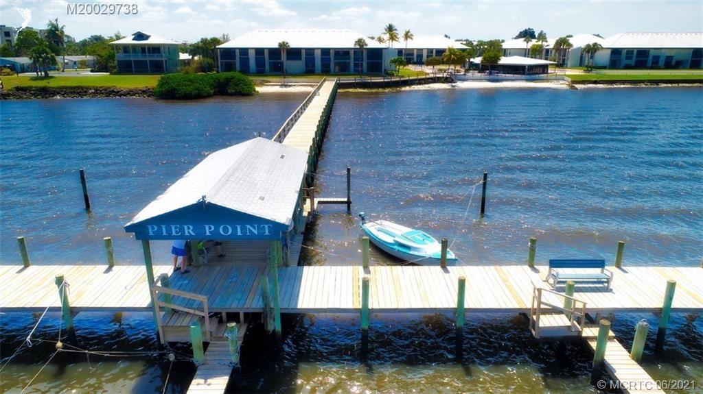 175 SE Saint Lucie Boulevard #D18, Stuart, FL 34996 - #: M20029738