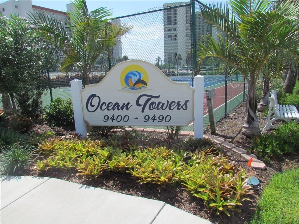 Photo of 9490 S Ocean Dr. #113 A, Jensen Beach, FL 34957 (MLS # M20020742)