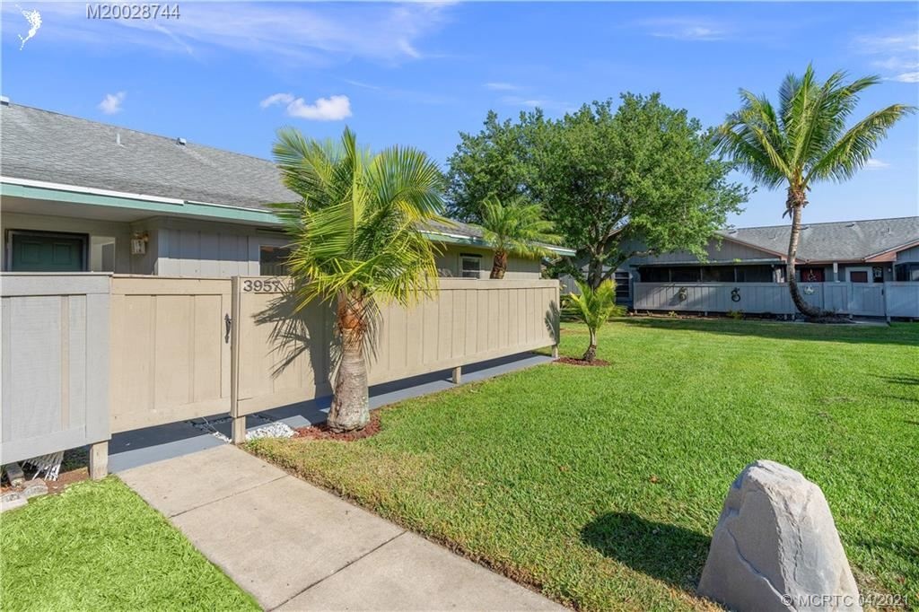 3957 NW Cinnamon Tree Circle, Jensen Beach, FL 34957 - #: M20028744