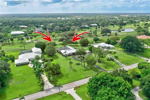 Photo of 3772 SW Bimini Circle N, Palm City, FL 34990 (MLS # M20023745)
