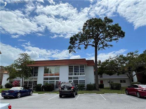 Photo of 2600 SE Ocean Boulevard #CC10, Stuart, FL 34996 (MLS # M20028746)