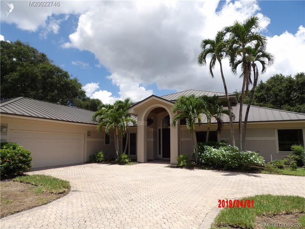 6385 SE Baltusrol Terrace, Stuart, FL 34997 - #: M20022746