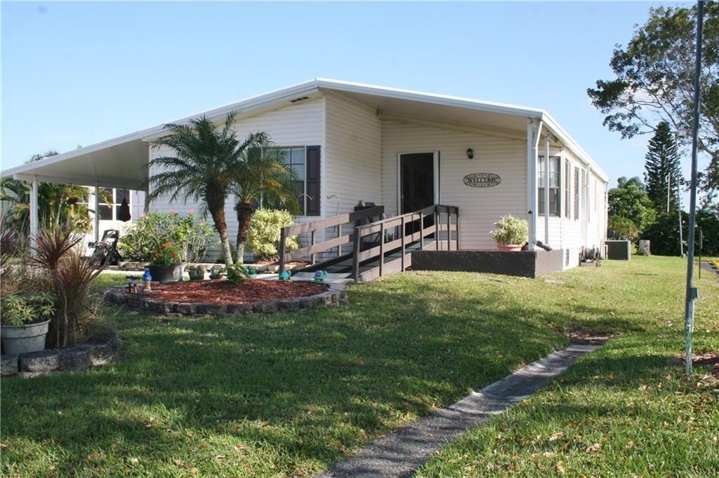 6856 SE Morningside Drive, Stuart, FL 34997 - #: M20022747