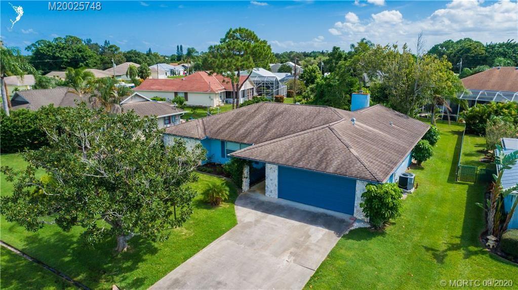 1186 SE Menores Avenue, Port Saint Lucie, FL 34952 - #: M20025748