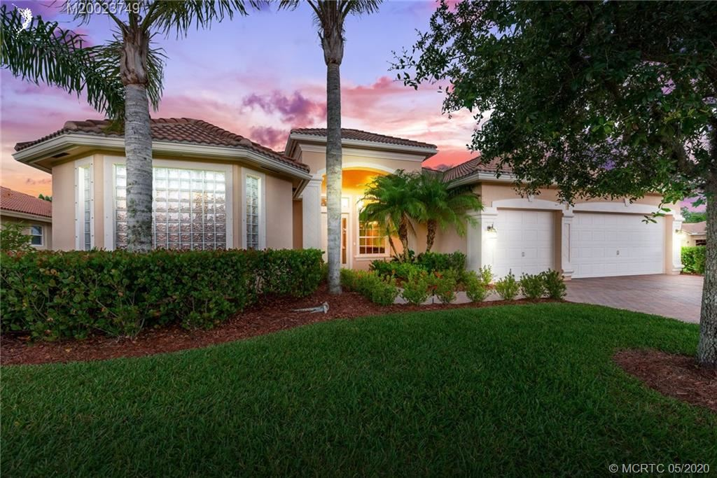 1302 SE Summit Trail, Stuart, FL 34997 - #: M20023749