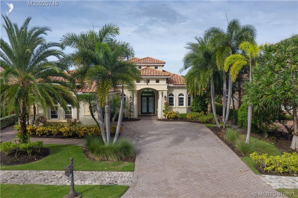145 SE Rio Angelica, Port Saint Lucie, FL 34984 - #: M20025749