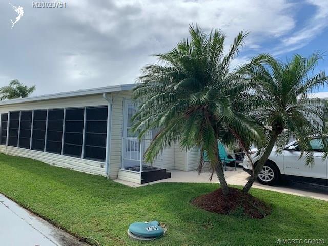 739 Nettles Boulevard, Jensen Beach, FL 34957 - #: M20023751