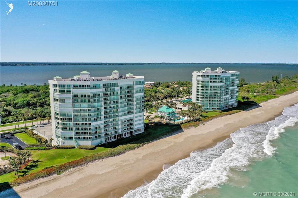 8650 S Ocean Drive #1004, Jensen Beach, FL 34957 - #: M20030751
