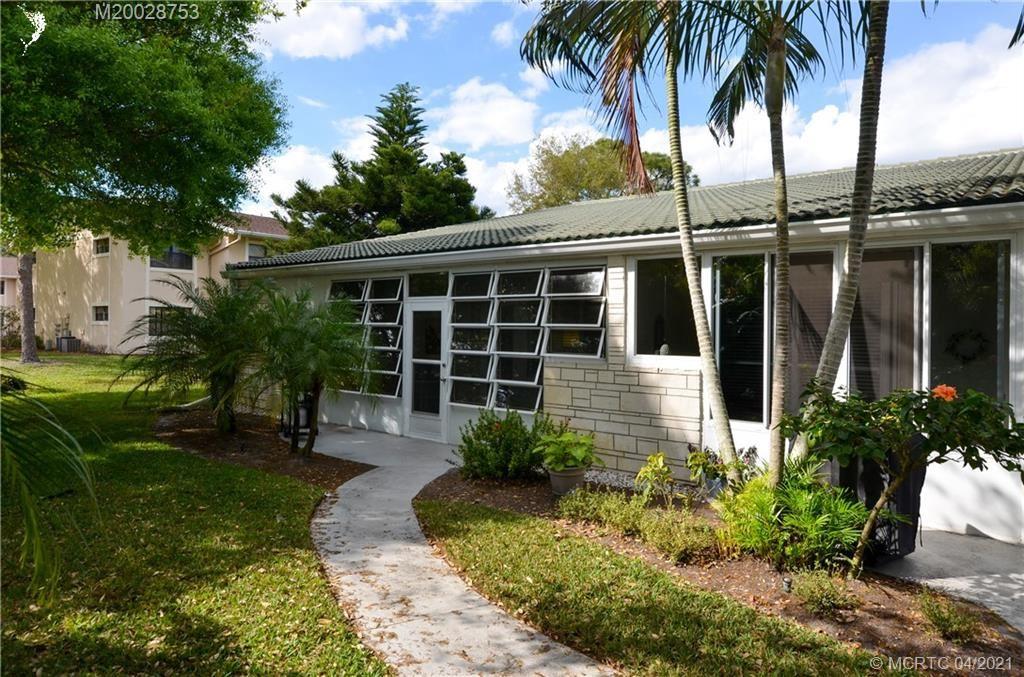 2164 SE Letha Court, Stuart, FL 34994 - #: M20028753