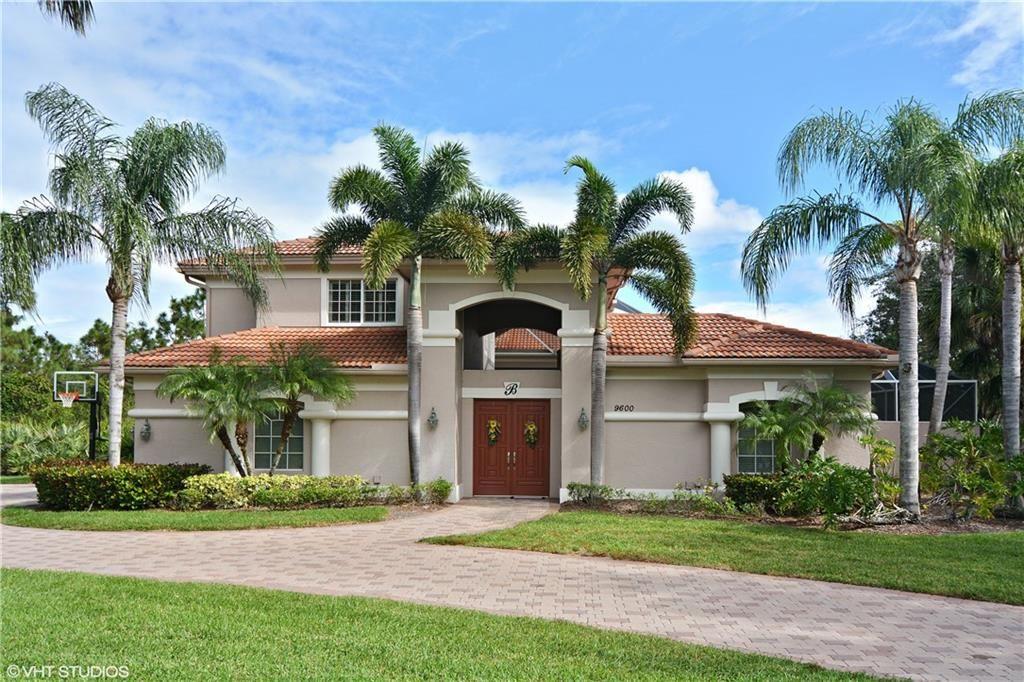 9600 Enclave Place, Port Saint Lucie, FL 34986 - #: M20021754