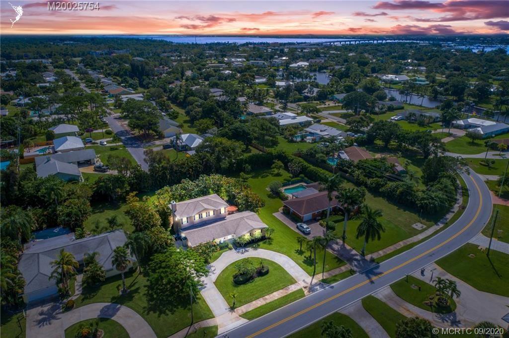 1223 NW Spruce Ridge Drive, Stuart, FL 34994 - #: M20025754