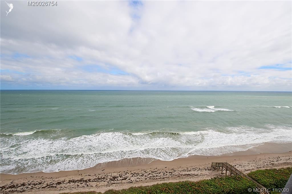 Photo of 9500 S Ocean Drive #1003, Jensen Beach, FL 34957 (MLS # M20026754)