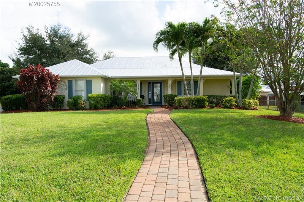 4722 SE Starling Way, Stuart, FL 34997 - #: M20025755
