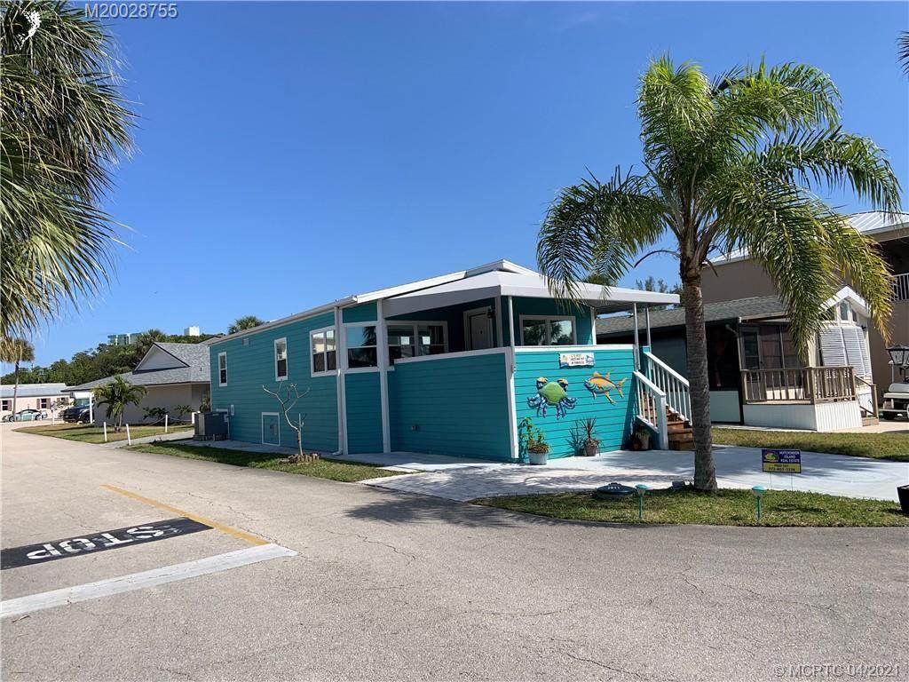 2041 Nettles Boulevard, Jensen Beach, FL 34957 - #: M20028755
