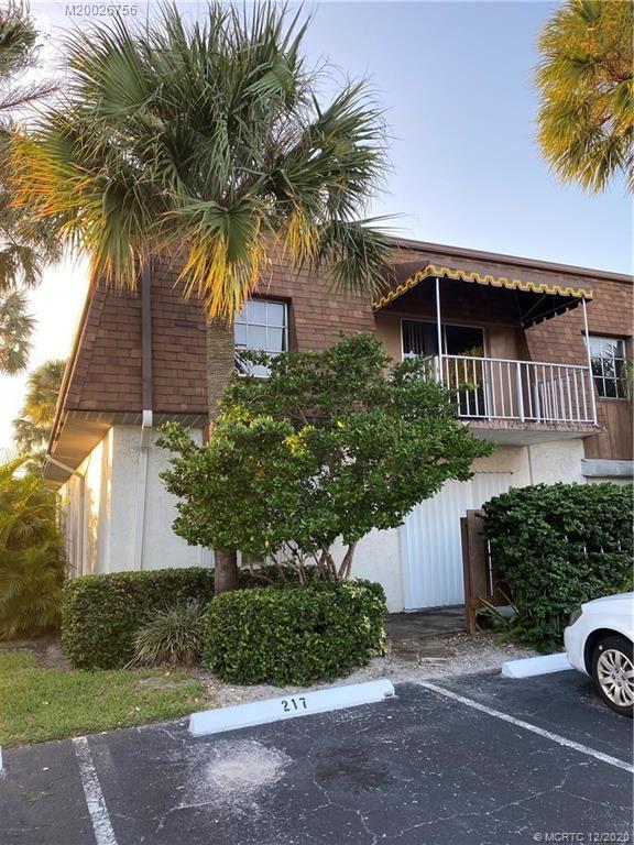 950 S Kanner Highway #C10, Stuart, FL 34994 - MLS#: M20026756