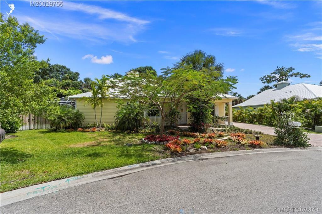995 SW Flora Belle Lane, Stuart, FL 34994 - #: M20029756