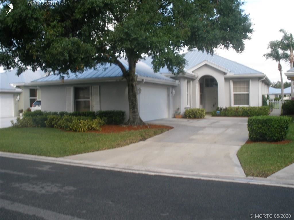 2972 SW Brighton Way, Palm City, FL 34990 - #: M20023757