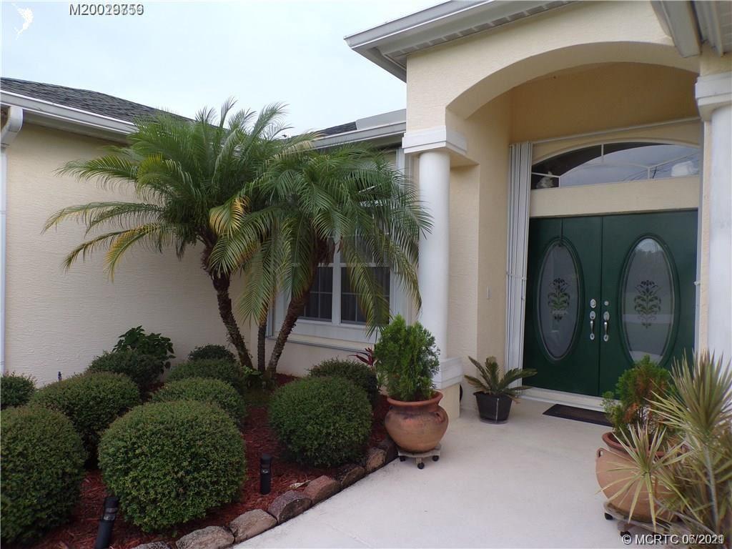2710 SE Buccaneer Circle, Port Saint Lucie, FL 34952 - MLS#: M20029759