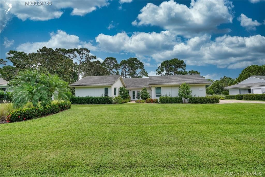 2109 NW Greenbriar Lane, Palm City, FL 34990 - #: M20024760