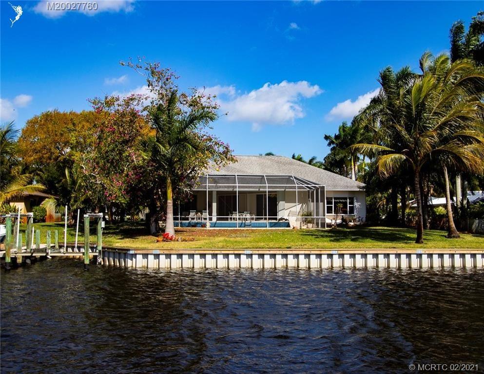 1946 NW Fork Road #NA, Stuart, FL 34994 - MLS#: M20027760