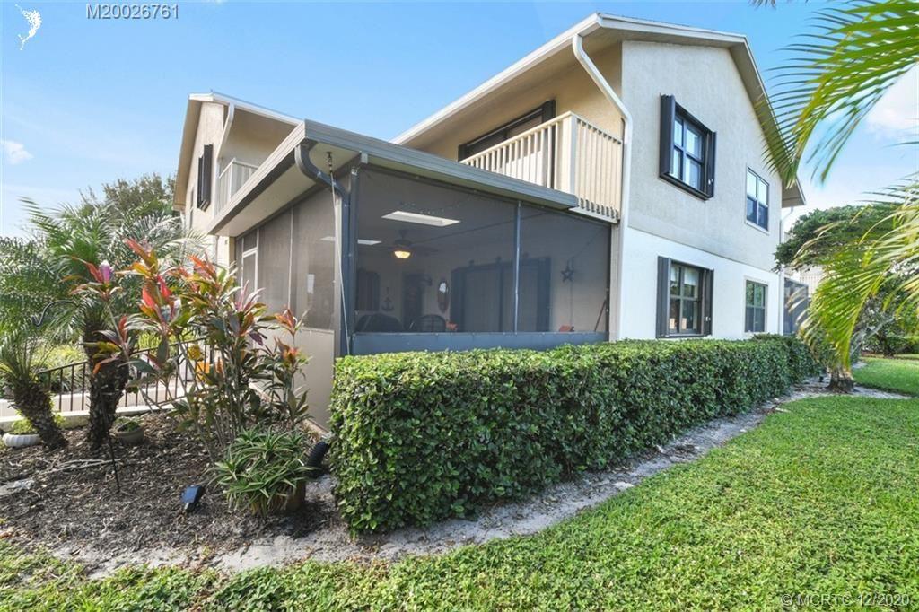 7443 SE Concord Place, Hobe Sound, FL 33455 - #: M20026761