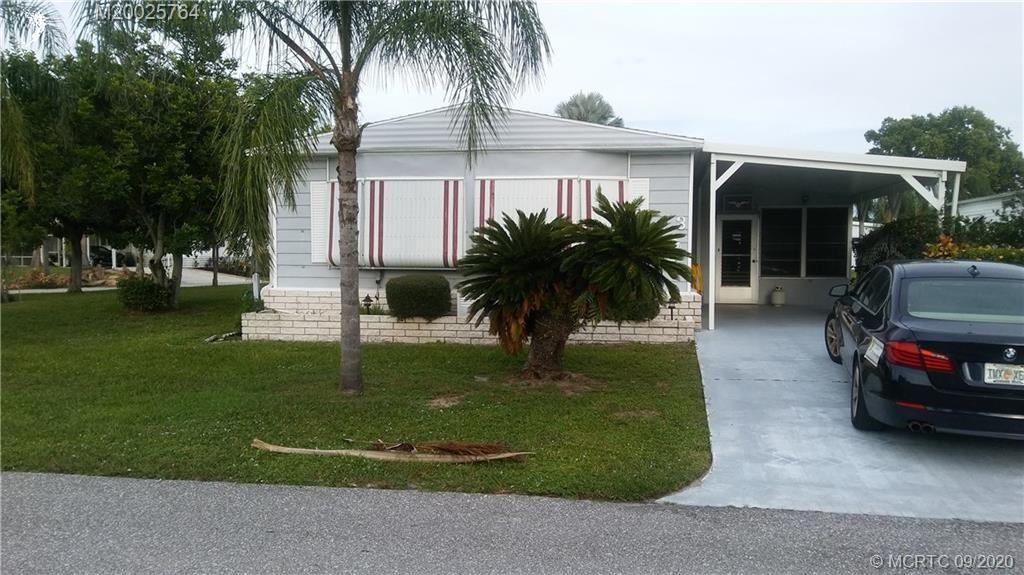 3 La Costa Lane, Port Saint Lucie, FL 34952 - #: M20025764