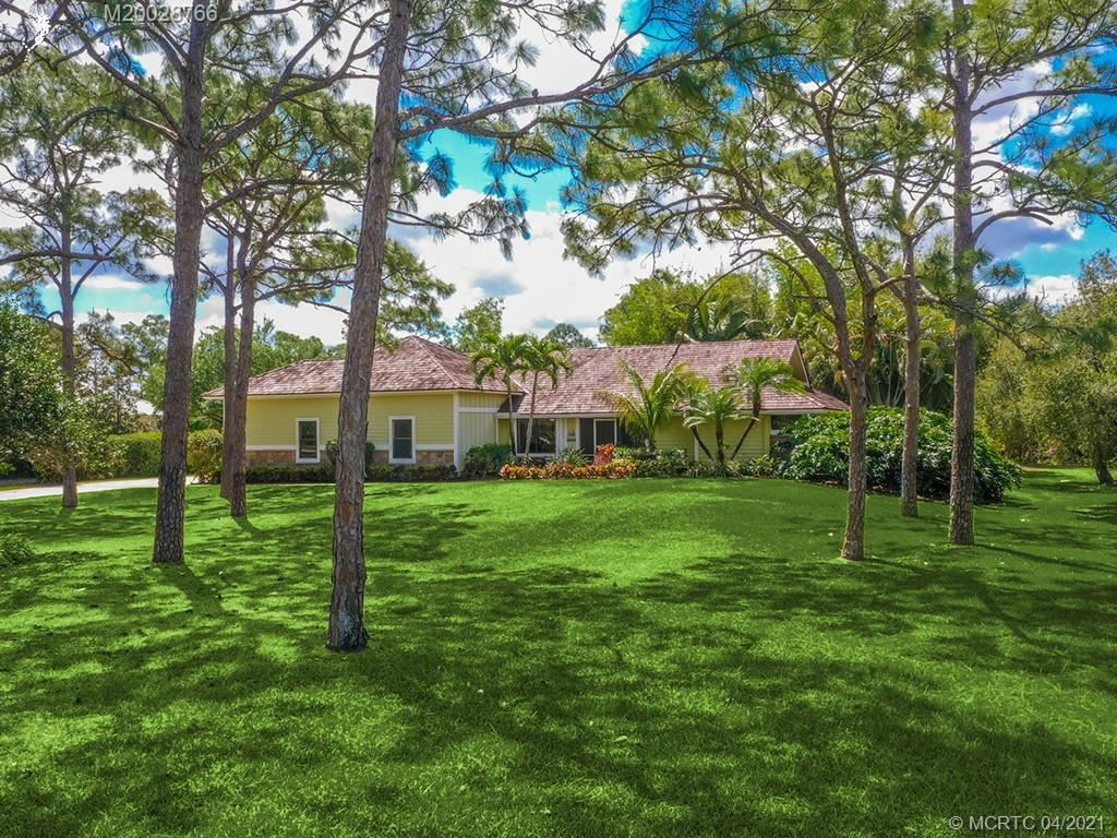 5036 SW Bimini Circle S, Palm City, FL 34990 - #: M20028766