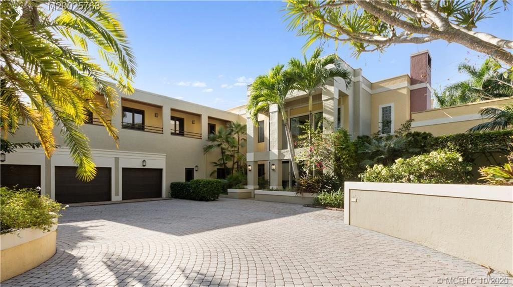 24 Ridgeland Drive, Stuart, FL 34996 - #: M20025768