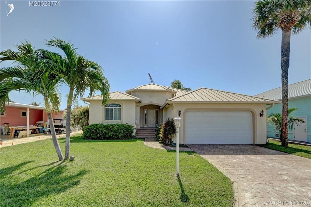 10751 S Ocean Drive #B6, Jensen Beach, FL 34957 - #: M20023771