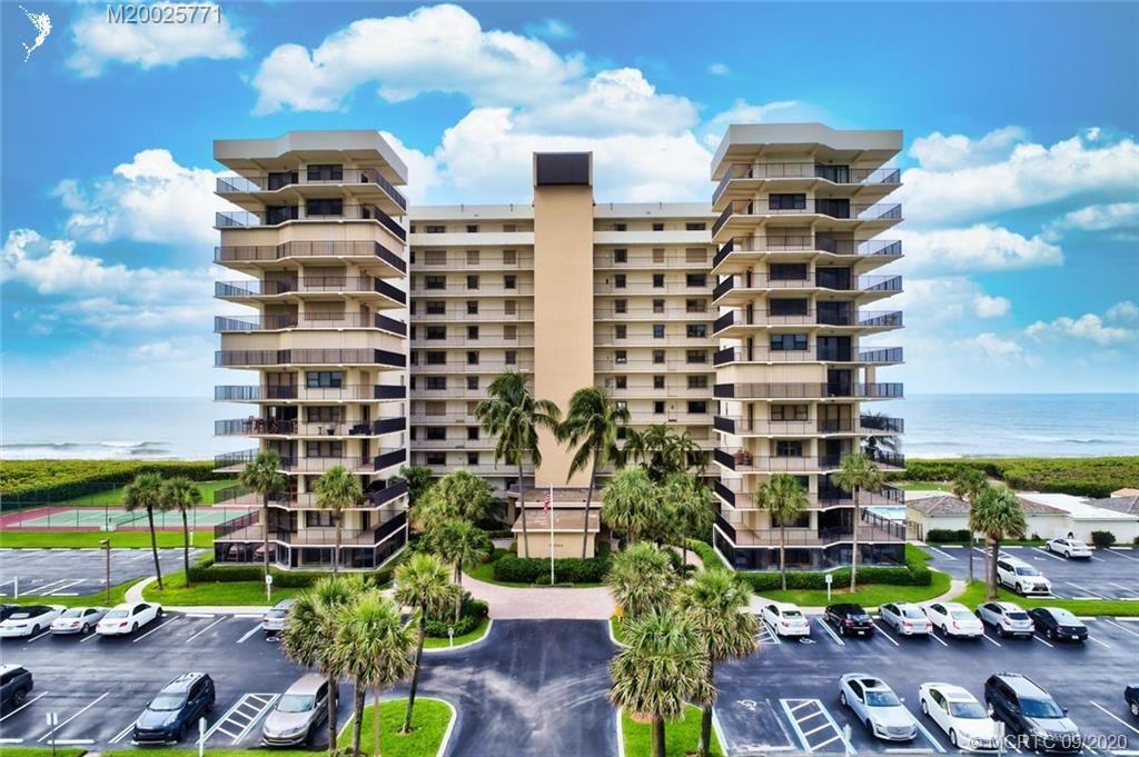 10044 S Ocean Drive #203, Jensen Beach, FL 34957 - MLS#: M20025771