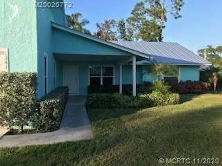 1241 SW Nikoma Street, Palm City, FL 34990 - #: M20026772