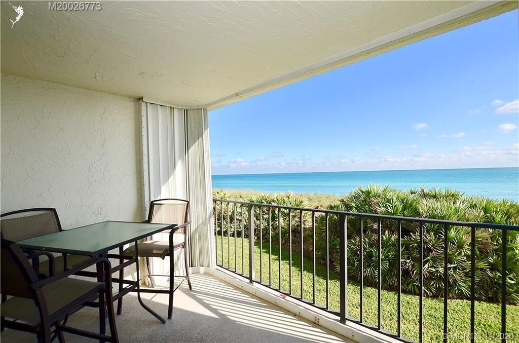 9400 S Ocean Drive #204B, Jensen Beach, FL 34957 - MLS#: M20026773