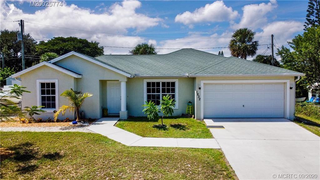 1832 NE 23rd Drive, Jensen Beach, FL 34957 - #: M20025774