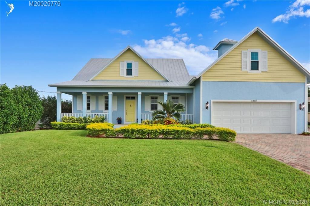 5352 SE Nassau Terrace, Stuart, FL 34997 - #: M20025775