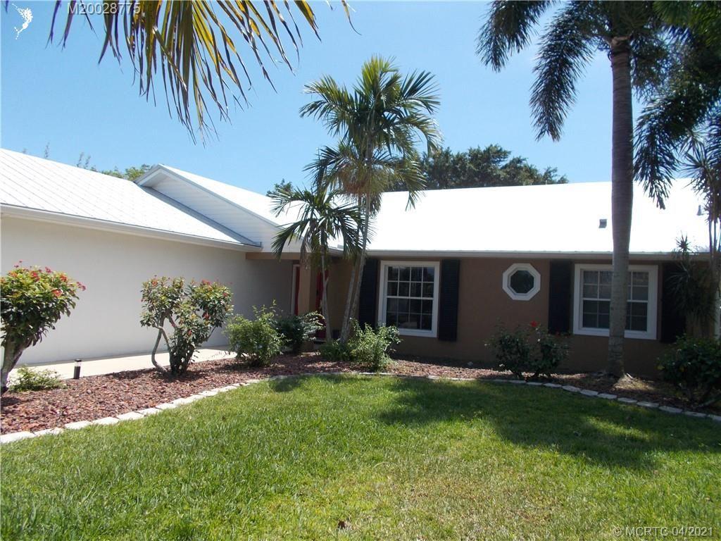 4479 SE Robertson Road, Stuart, FL 34997 - #: M20028775