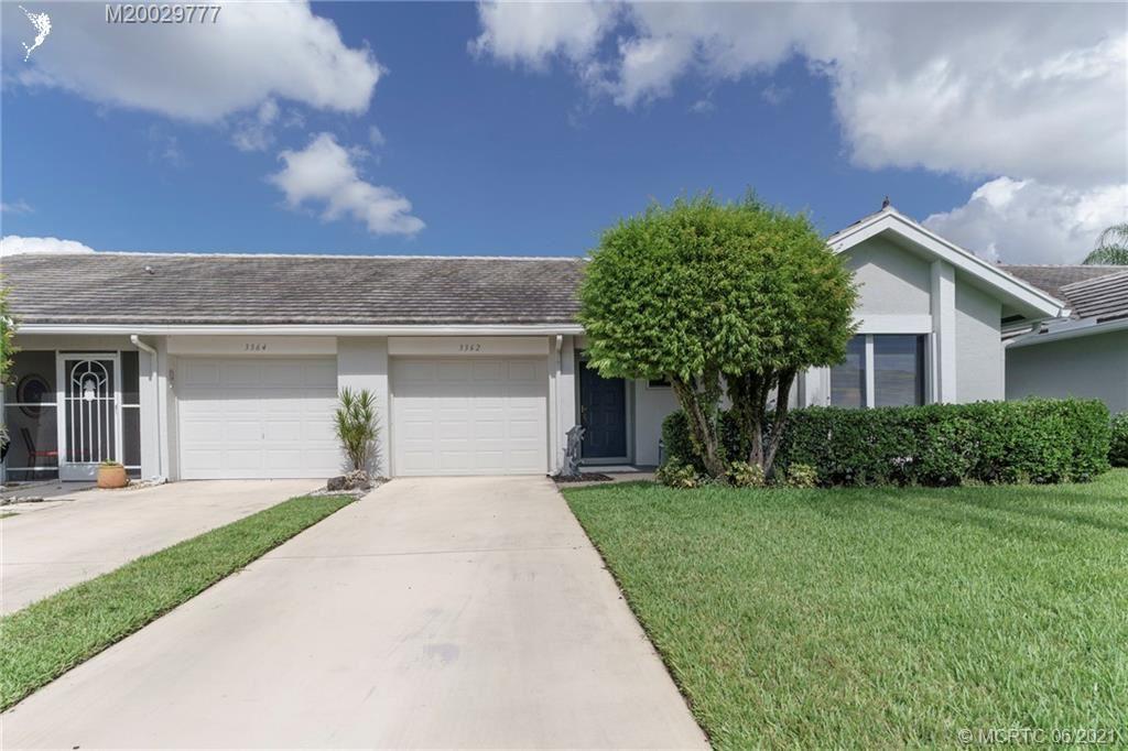 3362 SW Villa Place, Palm City, FL 34990 - #: M20029777