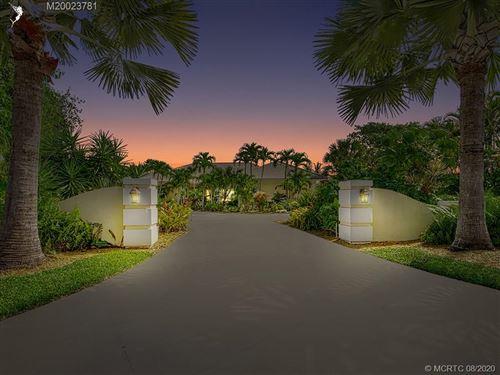 Photo of 565 SE Saint Lucie Boulevard, Stuart, FL 34996 (MLS # M20023781)