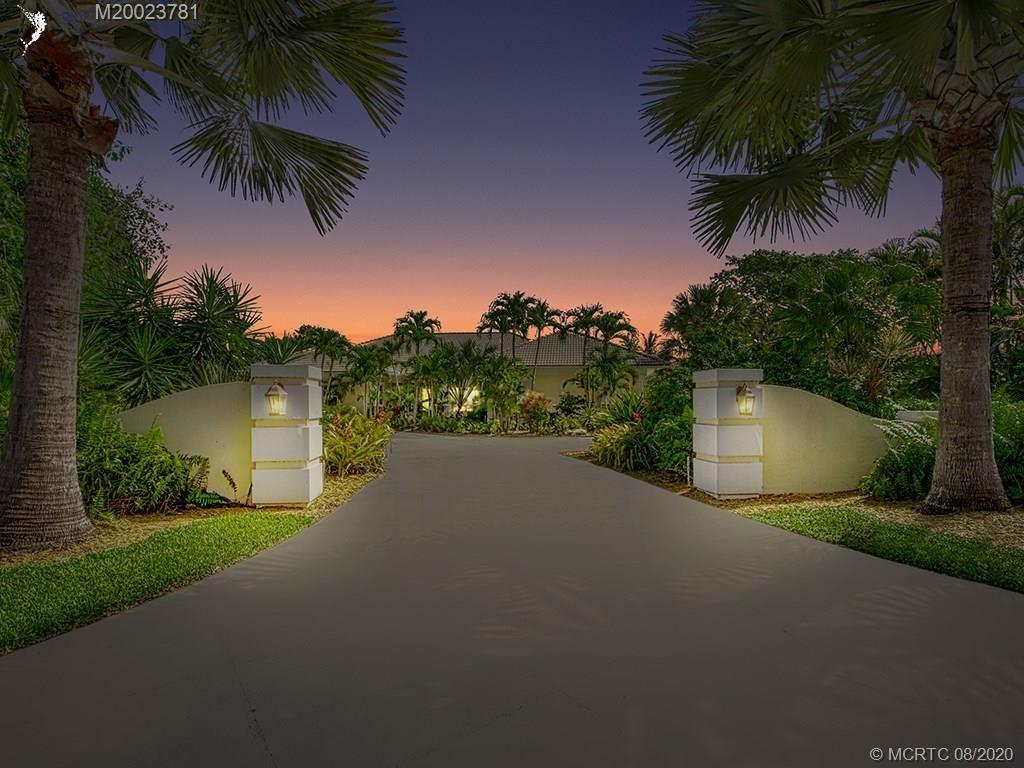 565 SE Saint Lucie Boulevard, Stuart, FL 34996 - #: M20023781